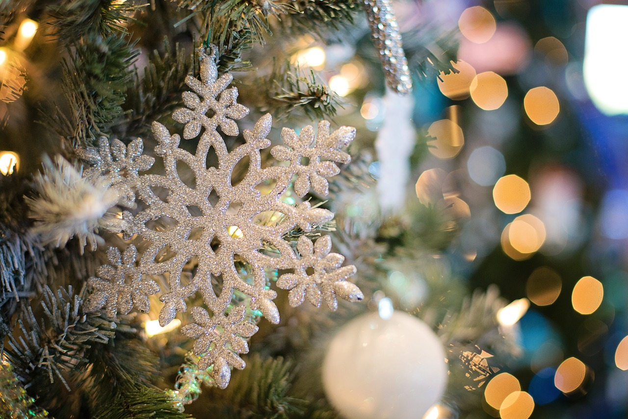 north shore holiday events